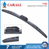 Multi-fonctionnel Hybrid Automobile Xiamen Car Wipers