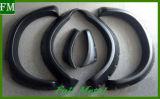 Schwarze Mattschutzvorrichtung erweitert sich Rad-Bogen für Ford-Förster 4door