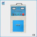 Calefator de indução Lsw-30 pequeno para o aquecimento/barra de aço as engrenagens do endurecimento/eixos/