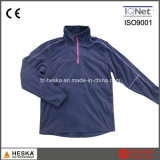 Polar Luz barato Mens Outdoor camisola do velo