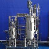 10 liter 100 Liter van de Gister van het Roestvrij staal (het Zandstralen)