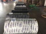 Bobine résistante de fente d'aluminium de brouillon enduite par couleur utilisée pour des abat-jour de guichet
