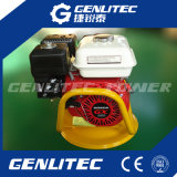 Vibrador concreto da gasolina do pisco de peito vermelho Ey20 com acoplamento de Dynapac