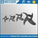 Carcaça de aço fazendo à máquina de alta pressão personalizada ISO9001 da precisão do CNC da alta qualidade do fornecedor de China