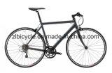 Vendas quentes da bicicleta da estrada da barra lisa da bicicleta da estrada da liga