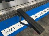 Алюминиевая гидровлическая гибочная машина от материка Китая