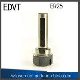Suporte de ferramentas dos mandris da série de Edvt Er25