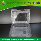رخيصة بلاستيكيّة محارة طعام يعبّئ وعاء صندوق