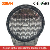 Indicatore luminoso di azionamento principale del punto LED di rendimento elevato 128W 7inch del mercato (GT1015-128W)
