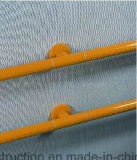 Il nylon antiscorrimento ha andicappato il corrimano delle rotaie della gru a benna del corridoio
