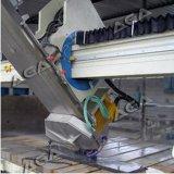 Xzqq625A Máquina de serra de diamante para cortar a bancada de telha de laje