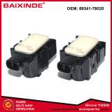 89341-78020 sensor do estacionamento do carro do sensor de PDC para Toyota & LEXUS