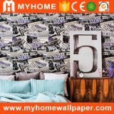 2017 High Grade Living 3D Wallpaper Decoración para el Hogar