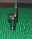 Pièces de rotation faites sur commande de commande numérique par ordinateur d'acier inoxydable de précision pour des machines