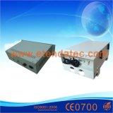 Repetidor de sinal de fibra óptica Dcs