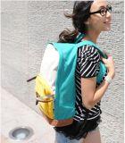(KL197) Sacs d'école de sac à dos de course de loisirs de toile de mode