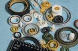 De Standaard 1101 Radiale Verbindingen PTFE van Gfd