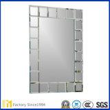 fabricante de pulido del espejo de cristal de flotador del borde de 2m m 3m m 4m m 5m m 6m m 8m m