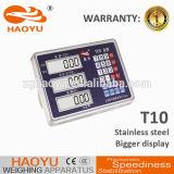 Tcs Digital Platform Scale Stainless Steel 300kg