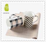 Tazze di caffè di ceramica su ordinazione per fare pubblicità