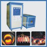 máquina de calefacción de inducción 80kw para la forja entera del metal