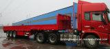 13 метра 6300kg h: полуприцеп 60cm с бортовой стеной
