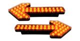 Traffi⪞ 고문관 LED 화살 빛 /LED Traffi⪞ 고문관 도로 경고등