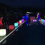 LEDの家具LEDの電球の読書ライト立方体(Ldx-C03)