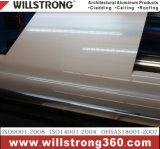 Aluminiumpanel für Wand-Umhüllung