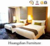Ufergegend-Hotel-Schlafzimmer-Möbel-Vorgesetzt-Laminat-Material (HD879)