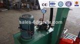 Cortador de goma de la bala/cortador de hoja de goma hidráulico de /Rubber de la máquina del cortador