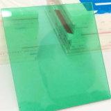 Het Polycaronate Gekleurde Stevige Blad van PC of het Plastic Blad van de Techniek