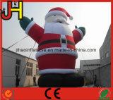 Buon prezzo Santa gonfiabile, il Babbo Natale gonfiabile, nuovo natale Inflatables di alta qualità da vendere