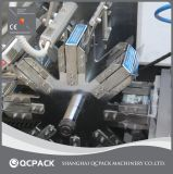 Macchina per l'imballaggio delle merci della pellicola automatica del cellofan di trucco