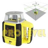 Nivel rotatorio verde del laser del laser (SRE-102AG)