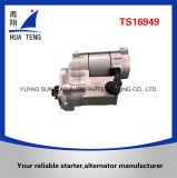 hors-d'oeuvres de 12V 1.4kw pour le moteur Lester 18144 228000-1020 de Denso