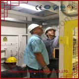 Относящо к окружающей среде - производственная линия ступки Specila предохранения Containerized сухая
