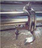 低下は管およびカプラーの足場のための二重カプラーか固定カプラーを造った