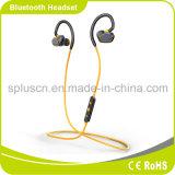 Fones de ouvido sem fio estereofónicos da redução de ruído com Mic