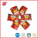 Pasta de tomate do saquinho da alta qualidade de 70g para Nigéria