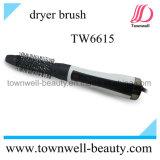 Cepillo eléctrico de múltiples funciones del secador de pelo de la limpieza fácil