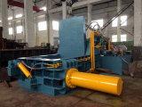 Máquina hidráulica de la embaladora del desecho-- (YDF-200A)