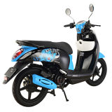 """trotinette"" do Moped do adulto 125cc de China o melhor"