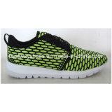 Zapatos del acoplamiento de los zapatos de los deportes de las señoras de señora Fashion Shoes Woman Footwear