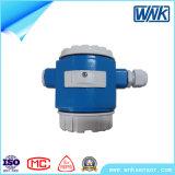 Tipo transmissor de PT100/PT1000/K da temperatura com cofre forte de Instrinsically