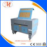 De professionele Machine van Cutting&Engraving van de Laser voor de Vruchten van de Noot (JM-960-cc2-CCD)