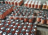 Naakte CCA van de Draad van het Aluminium van het Koper Beklede Draad