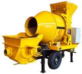 miscelatore della pompa per calcestruzzo della tramoggia 400L