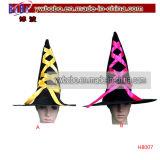 Halloween-Dekoration-Halloween-Partei Custome zusätzliche Partei-Hut-Partei-Felder (H8002)