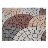 Macchina di scissione di marmo del granito/pressa di stampaggio di pietra idraulica